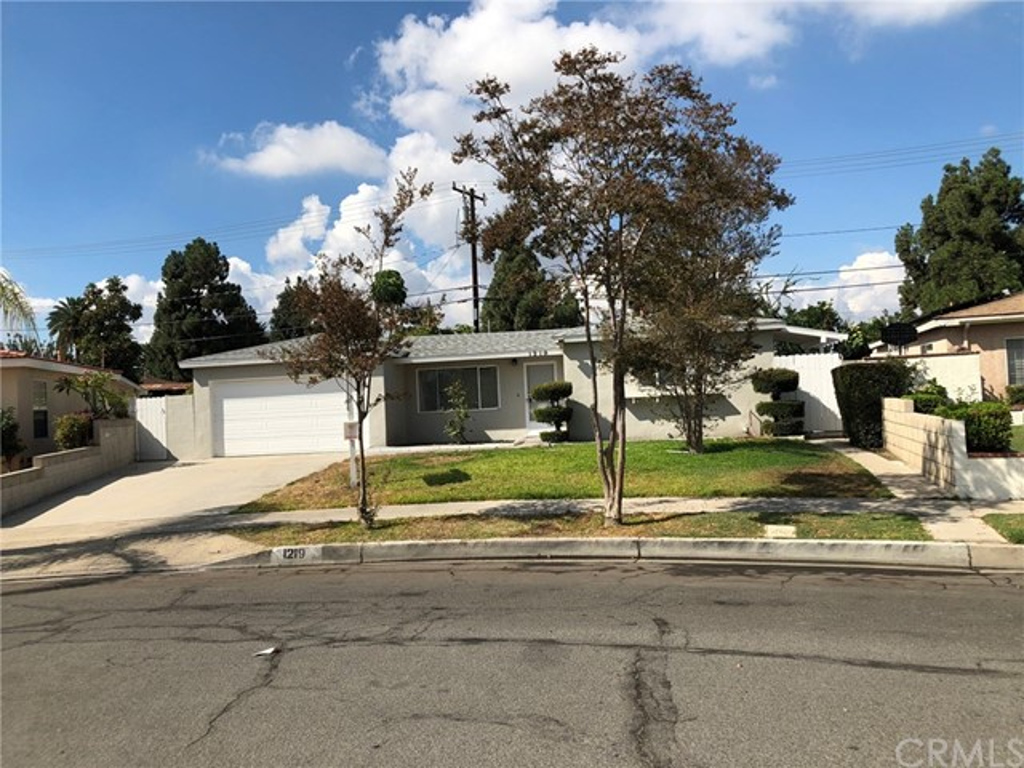 1219 N Minteer St, Anaheim, CA 92801 Photo 0