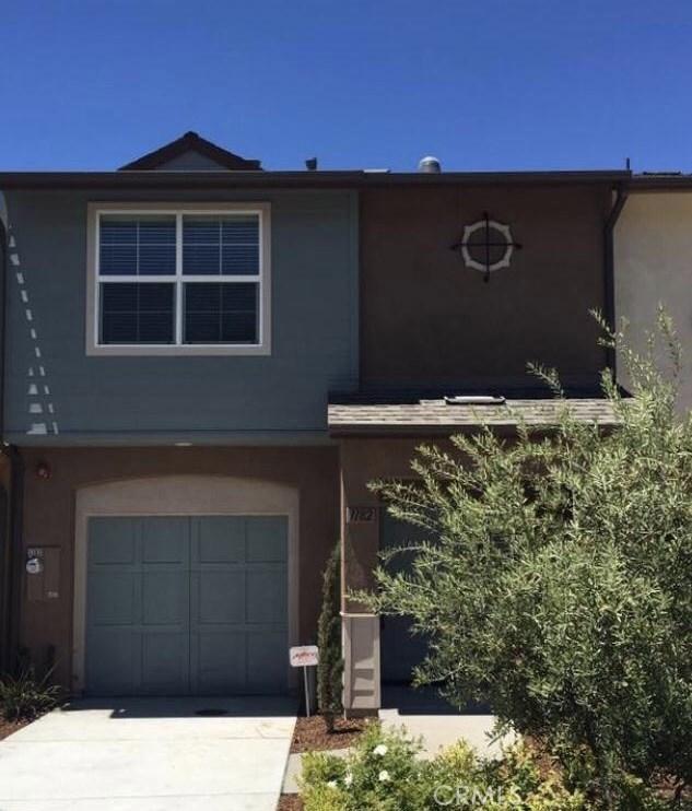1182  Galeria Circle, Atascadero in San Luis Obispo County, CA 93422 Home for Sale