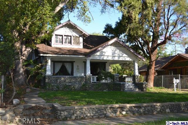 1120 North Garfield Avenue Pasadena CA  91104