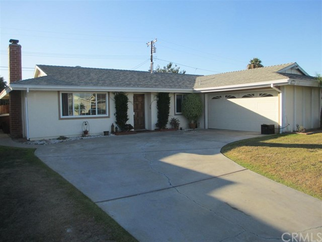 Single Family Home for Sale at 12171 Amethyst St Garden Grove, California 92845 United States