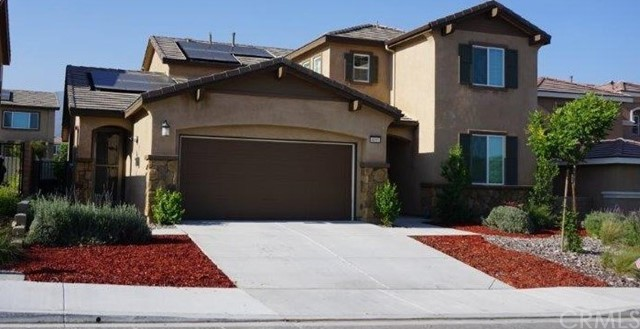4095 Grand Fir Lane San Bernardino CA 92407