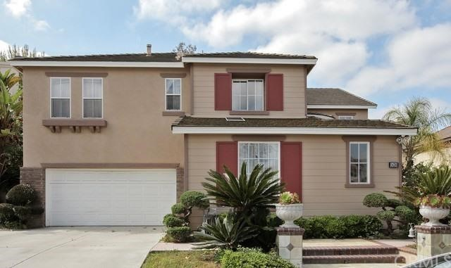 Single Family Home for Sale at 1436 W Player 1436 Player La Habra, California 90631 United States