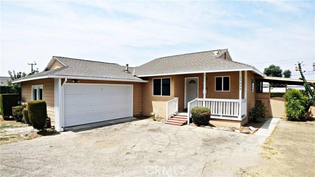 17039 Dubesor Street La Puente, CA 91744 - MLS #: CV18196078
