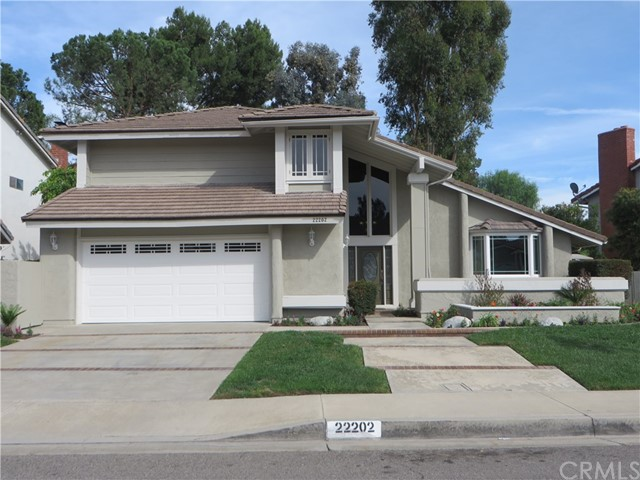 22202 Montellano Mission Viejo, CA 92691 is listed for sale as MLS Listing OC16737278