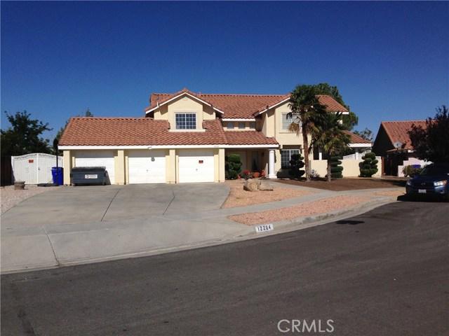 12264 Mockingbird Place, Apple Valley, CA, 92308