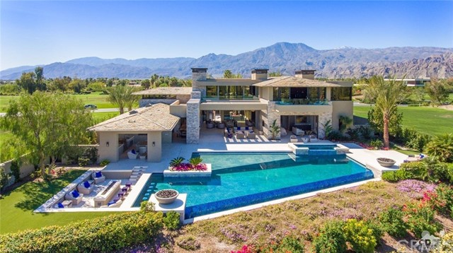 Single Family Home for Sale at 81266 Peary Place, Lot 70 La Quinta, California 92253 United States