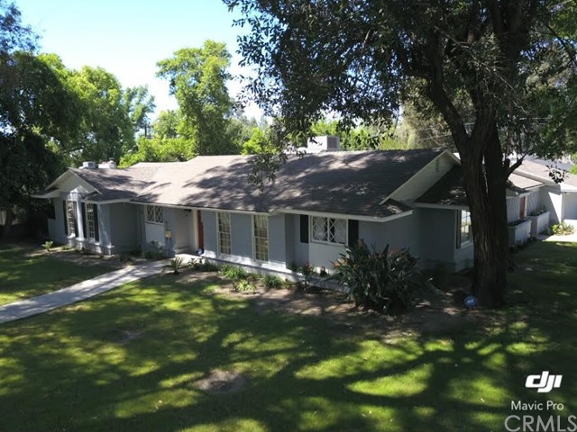 Single Family Home for Sale at 3096 Valencia Avenue San Bernardino, California 92404 United States