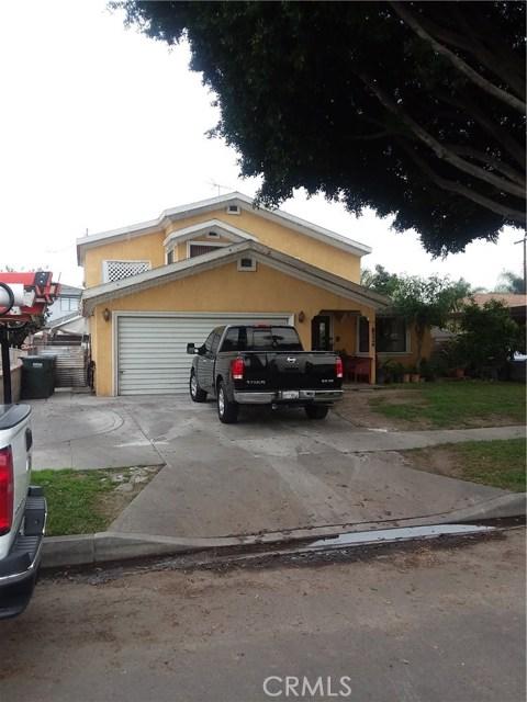 8324 Buhman Avenue Pico Rivera, CA 90660 - MLS #: IV18053716