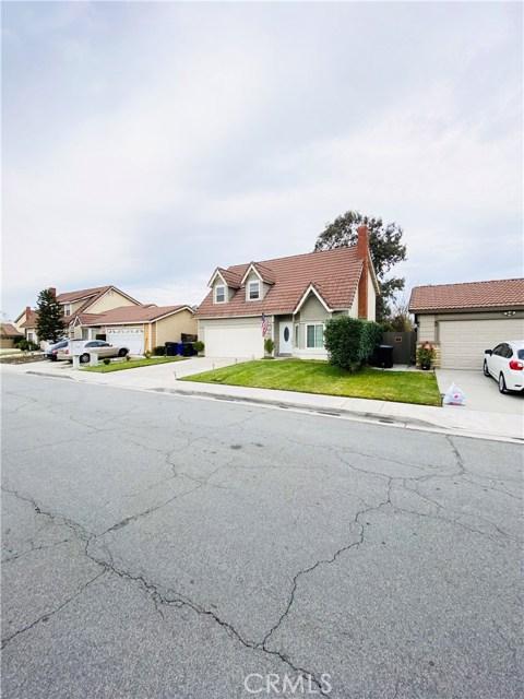 Photo of 14006 Westward Drive, Fontana, CA 92337