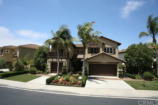31181 Calle Bolero San Juan Capistrano, CA 92675 is listed for sale as MLS Listing OC16133620
