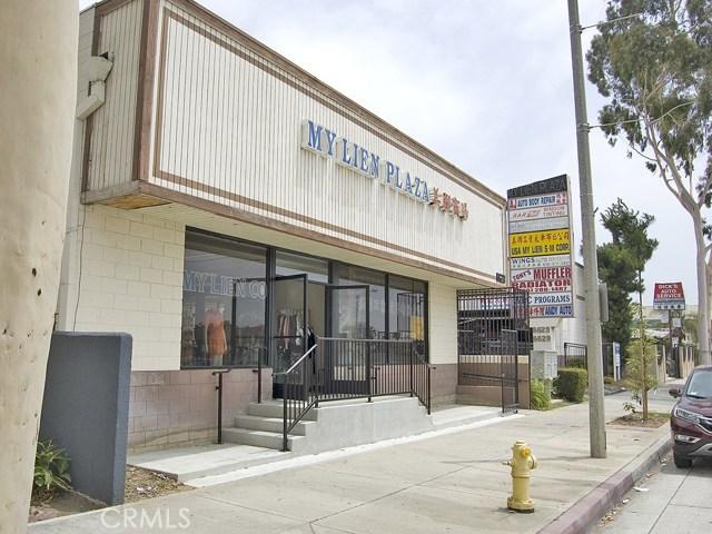 Single Family for Sale at 8623 Garvey Avenue Rosemead, California 91770 United States