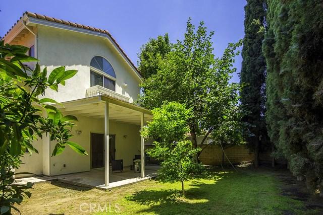 11102 Basye St El Monte, CA 91731 - MLS #: WS17118343