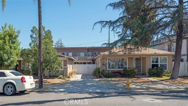 832 Lemon Street, Anaheim, CA, 92805