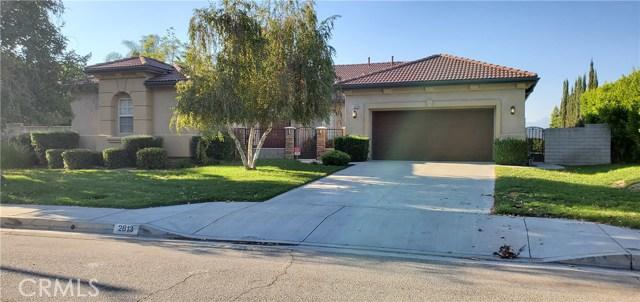 2813 E Hillside Drive, Los Angeles, California 91791, 4 Bedrooms Bedrooms, ,3 BathroomsBathrooms,Single family residence,For sale,Hillside,RS20237883