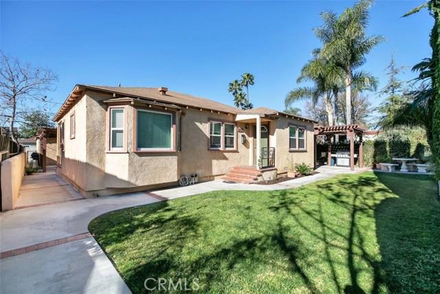 307 N Harbor Bl, Anaheim, CA 92805 Photo 0