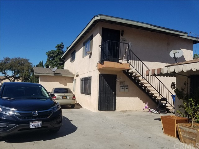 Single Family Home for Sale at 6530 Priam Drive Bell Gardens, California 90201 United States