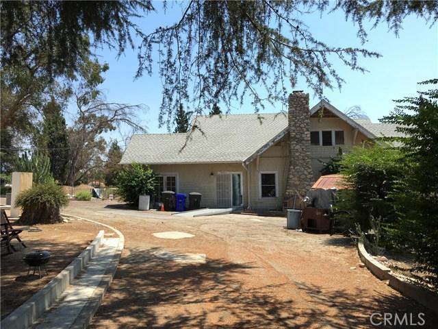 Single Family Home for Sale at 5647 Archibald Avenue Alta Loma, California 91737 United States