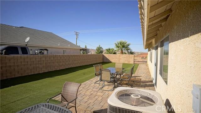 57198 Jarana Court Yucca Valley, CA 92284 - MLS #: JT17234213