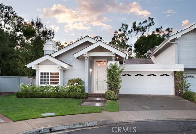 4 Hillgrass, Irvine, CA, 92603