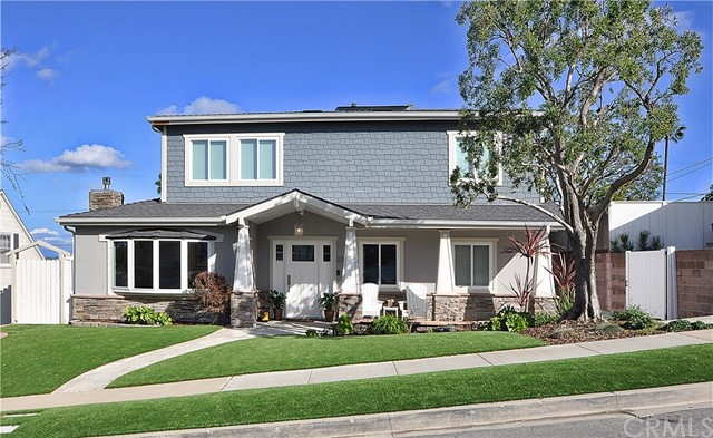 Photo of 22630 Draille Drive, Torrance, CA 90505