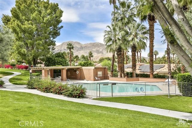48673 Stoney Creek Lane Palm Desert, CA 92260 - MLS #: 217025622DA
