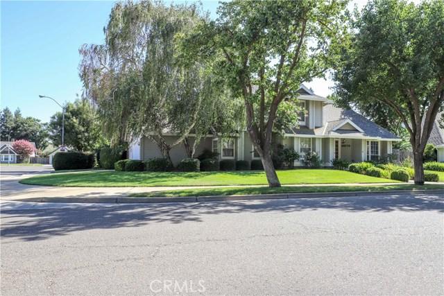 1582 Buena Ventura Dr, Merced, CA, 95340