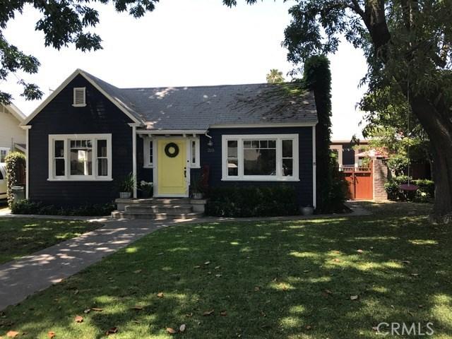 215 Malvern Avenue, Fullerton, CA 92832