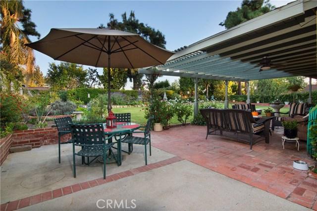 1218 Via Esperanza San Dimas, CA 91773 - MLS #: CV17227665