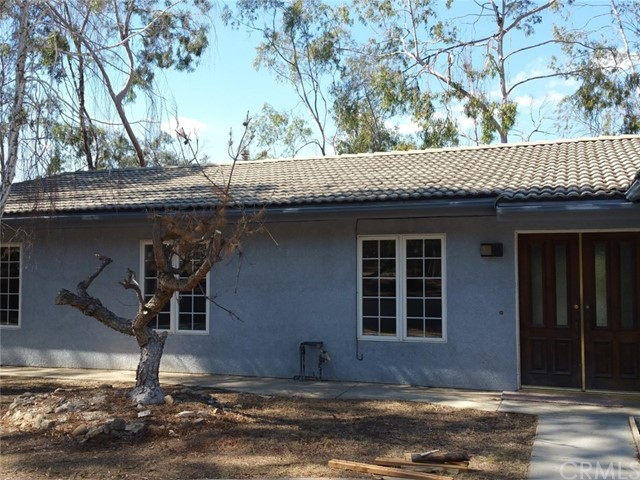 Single Family Home for Rent at 20485 Onaknoll Drive Perris, California 92570 United States