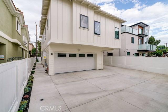 502 N Lucia Avenue, B - Redondo Beach, California