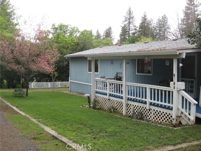 5683 Scotty Lake Dr, Paradise CA 95969