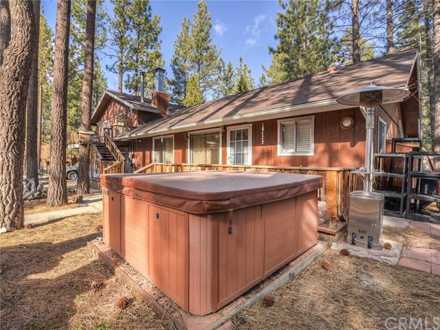 904 E Barker Big Bear, CA 92314 - MLS #: EV17067577