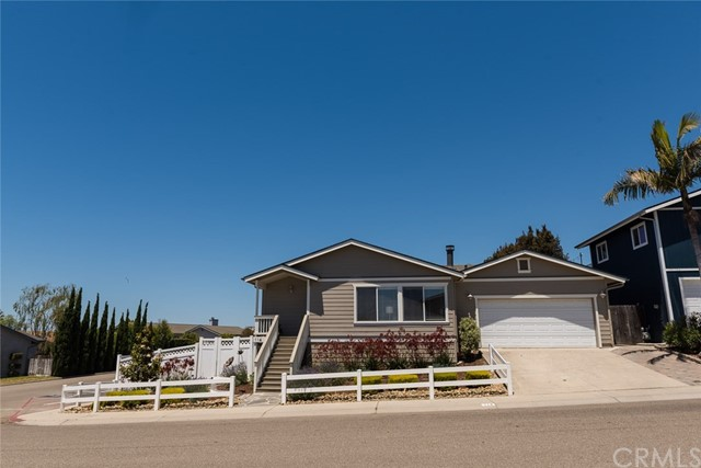 114 Marian Way, Pismo Beach, CA 93449