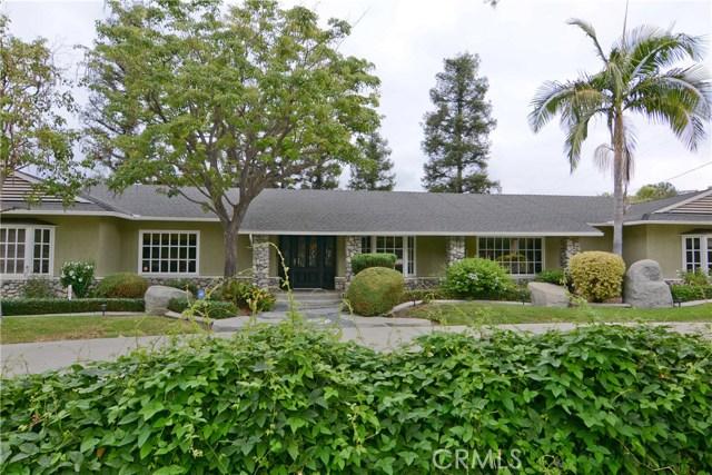 20537 Covina Hills Road, Covina, CA, 91724