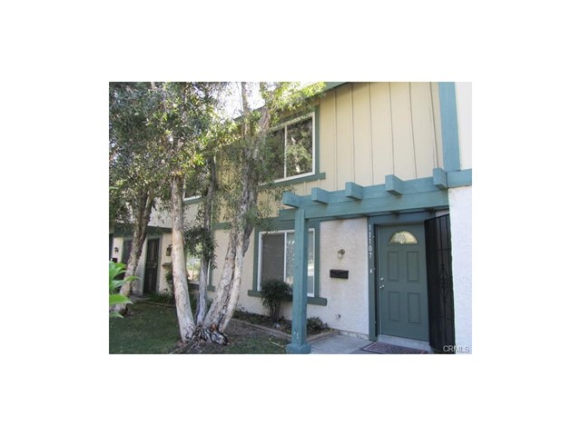 Townhouse for Rent at 11107 Lambert Way Stanton, California 90680 United States
