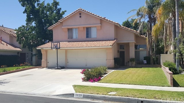 2629 Presidio Lane, Corona, CA 92879