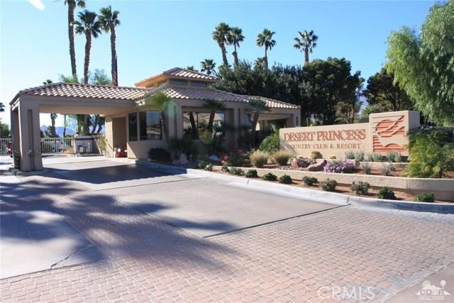 67 Zuni Court Cathedral City, CA 92234 - MLS #: 218019930DA