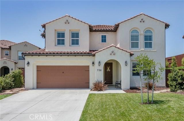 Property for sale at 736 Carina Drive, Lompoc,  CA 93436