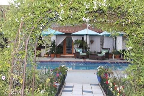 Single Family Home for Sale at 12101 Redhill Avenue North Tustin, California 92705 United States