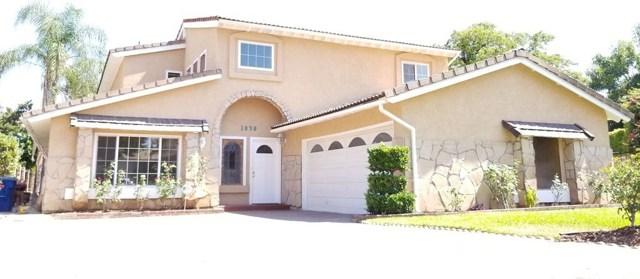 1030 Heritage Oaks Drive, Arcadia, CA, 91006