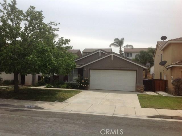 8887 Flintridge Lane, Corona, CA 92883