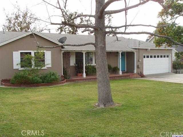 13636 Helen Street Whittier CA  90602