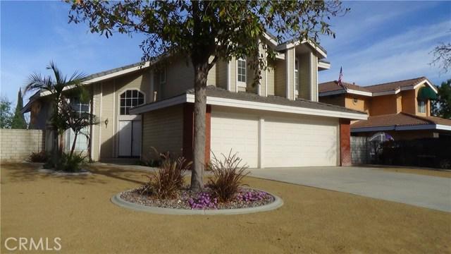 11515 Allwood Drive, Riverside, California