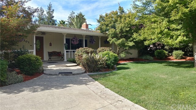 Single Family Home for Sale at 6301 Camellia Drive Atwater, California 95301 United States
