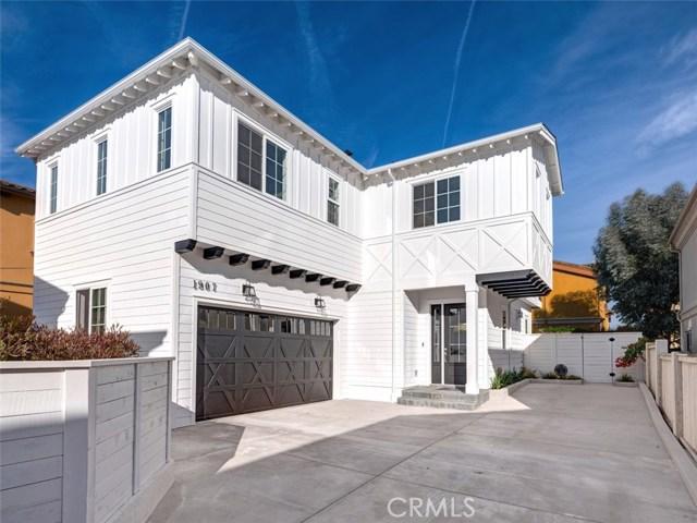 1907 Plant #B, Redondo Beach, California 90278, 4 Bedrooms Bedrooms, ,3 BathroomsBathrooms,Townhouse,For Sale,Plant #B,SB20015765
