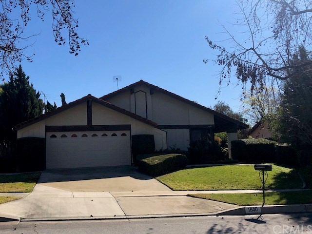 1640 Glenwood Avenue,Upland,CA 91784, USA