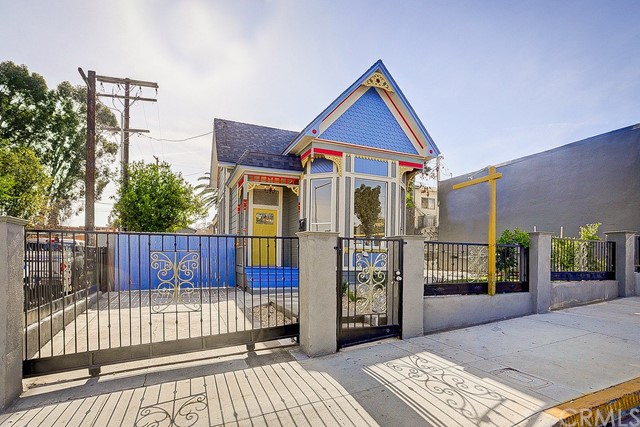 3886 E 3rd St, East Los Angeles, CA 90063 Photo