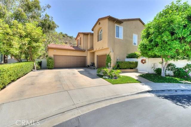 5 Freesia, Rancho Santa Margarita, CA, 92688