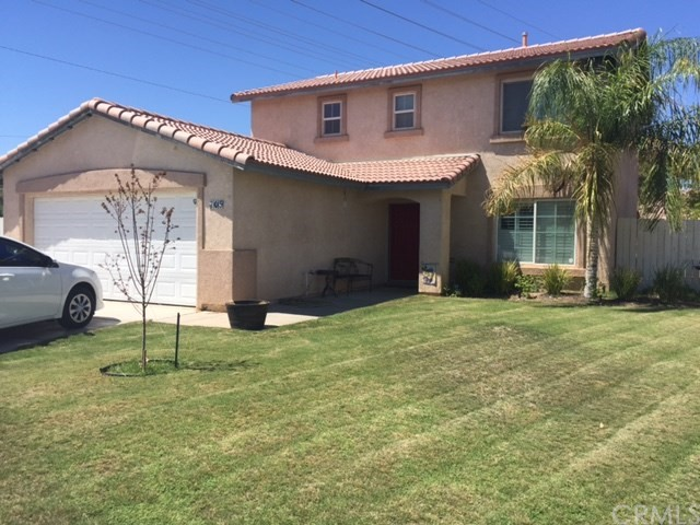 Single Family Home for Sale at 705 W Eucalyptus Court Brawley, California 92227 United States