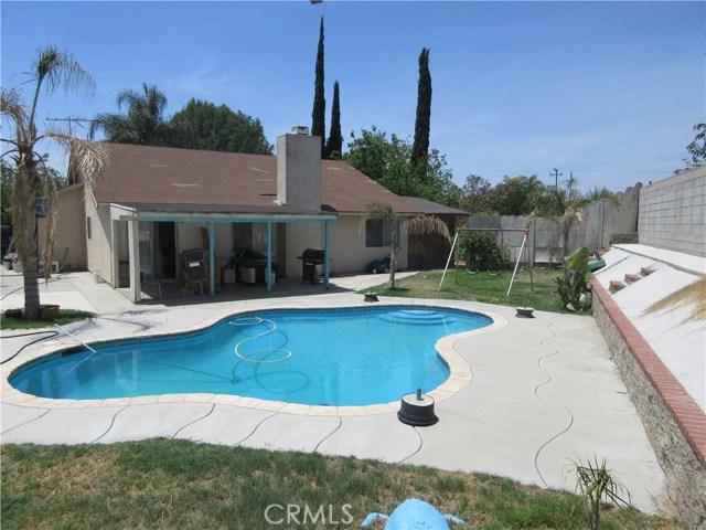Photo of 9015 Ironwood Court, Fontana, CA 92335